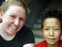Undervisning i Nepal