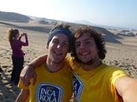 Min utrolige rejse i Peru
