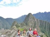 Arkæologi i Peru