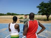 Sammenhold og udfordringer i Ghana