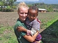 Mine fantastiske måneder i Tanzania