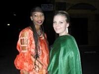 Et musikalsk eventyr i Senegal