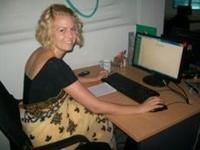 Tidligere dansk frivillig er assistant manager i Sri Lanka