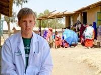 Peder fik bekræftet drømmestudiet i Tanzania