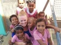 En lang rejse mod Fiji starter…