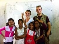 Oskar bekræftede drømmefaget i Nepal