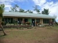 Status på genopbygningsprojektet i Filippinerne