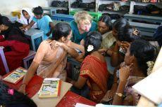 mikrofinans i indien