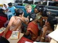 Nyt mikrofinansprojekt i Indien