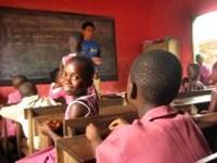 Ghanas olie går til bedre uddannelse