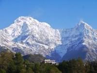 Det vildeste jeg gjorde i Nepal
