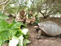 Natur & Miljøprojektet på Galapagos fylder 1 år!