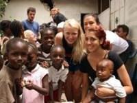 """""""Alle elsker Ghana"""""""