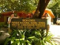 Naturbevaringsprojektet i Costa Rica arbejder hen imod miljøpris