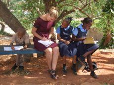 Undervisning i Jamaica