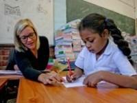 Projects Abroad etablerer interkulturelt pennevensprojekt