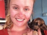 Ditte hjalp dyrevelfærdsorganisation i Fiji