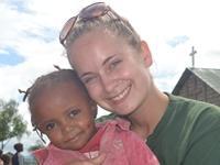 Jeg elsker Afrika