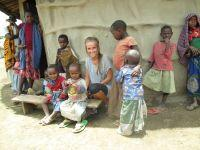 Tanzania var det helt rigtige for mig