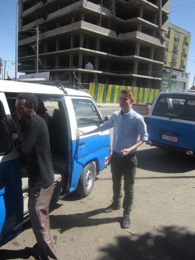 teis i etiopien