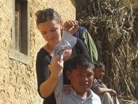Nepal, fysioterapi og en fortryllende oplevelse rigere
