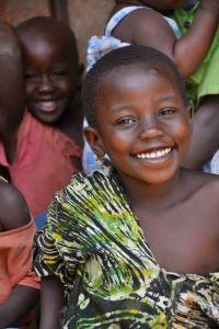 Nye projekter: Hjælp gadebørn i Uganda