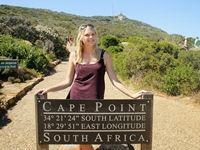 Kreativ frihed hos Cape Chameleon