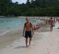 Rasmus i Costa Rica