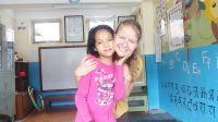 Sita arbejdede med HIV-ramte børn i Nepal
