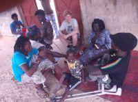 Frivilligberetning fra Saint-Louis, Senegal