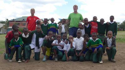 Tanzania and Sport