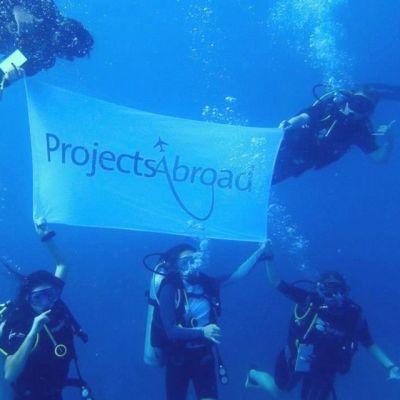 Projects Abroad i Fiji