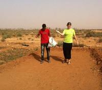 Veninder i ørkenen: Nomadeprojekt i Marokko
