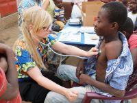 Medicinstuderende fra Københavns Universitets vigtige arbejde i Togo