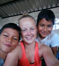 Katrines spontane rejse til Galapagos