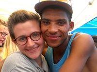 3 vanvittige måneder i Sydafrika