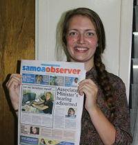 MIT SAMOA-EVENTYR