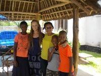 Tre fantastiske måneder i Tanzania