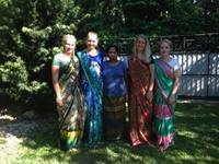 Fra Nepal til Sri Lanka