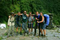 Venskaber i Nepal