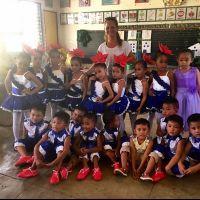 Mit eventyr på Filippinerne