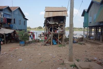 Mikrofinans i Cambodja