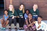 Frivillige hjælper Cape Towns fattigste til sundere livsstil