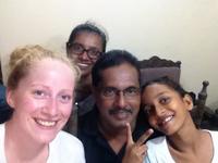 Farmacistuderende fik erfaring i Sri Lanka