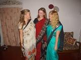 Ann-Camilla fortæller om Folkesundhed i Sri Lanka