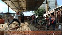 10 skoler står færdigbygget i Nepal - nr. 11 er på vej!