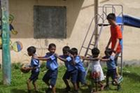 Ten Years of Supporting Education in Modarawila, Sri Lanka