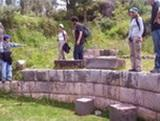 Inca Project Supervisor Daniel O'Shea updates us on the latest news from the Inca Projects