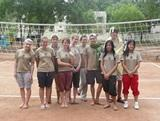 Sussex Students Promote Sports at Indian Orphanage