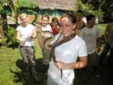 Peru Conservation Project on Sky 1